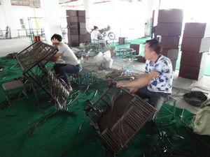 Rattan Factory