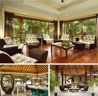 Hilton Resort,Seychelles
