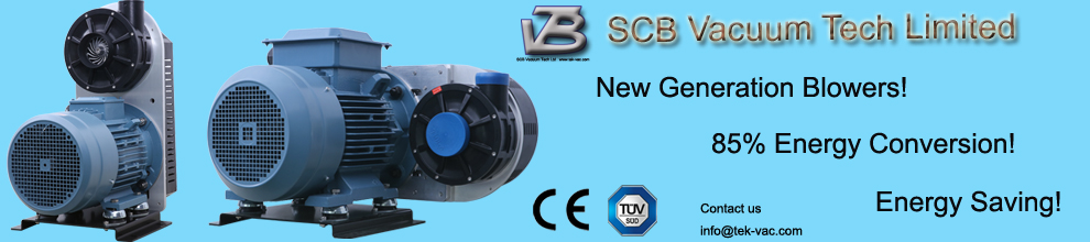 New centrifugal pump Ad
