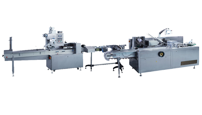 Outer Packing Line