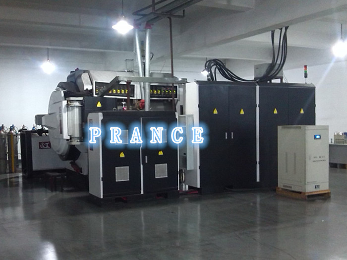 Vacuum Sinterning Furnace