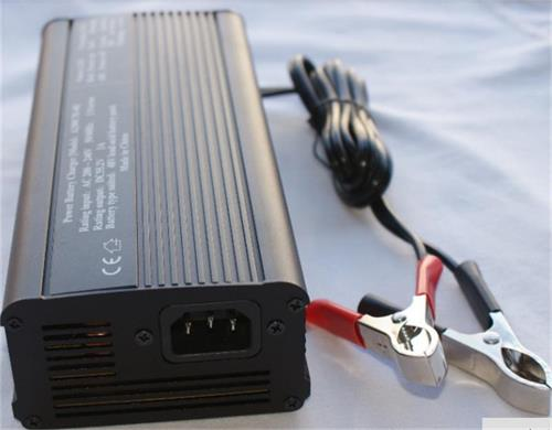 200W battery charger