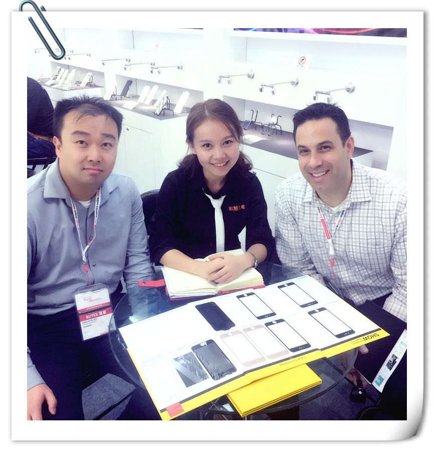 AsiaWorld-Expo HK Fair