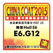Chinacoat 2015