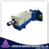 Have nonwoven machine 100% assembled well in stock?