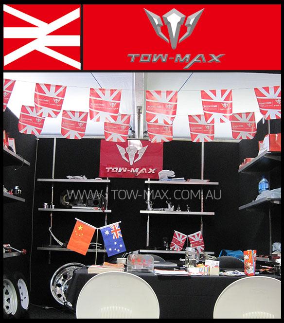 International Truck, Trailer & Equipment Show 2014 (1)
