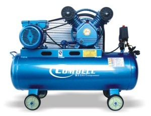 CE Belt Driven Air Compressors (CB-V0.25)