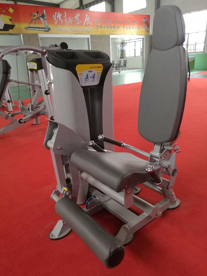 Hoist Pin Loaded Fitness Equipment
