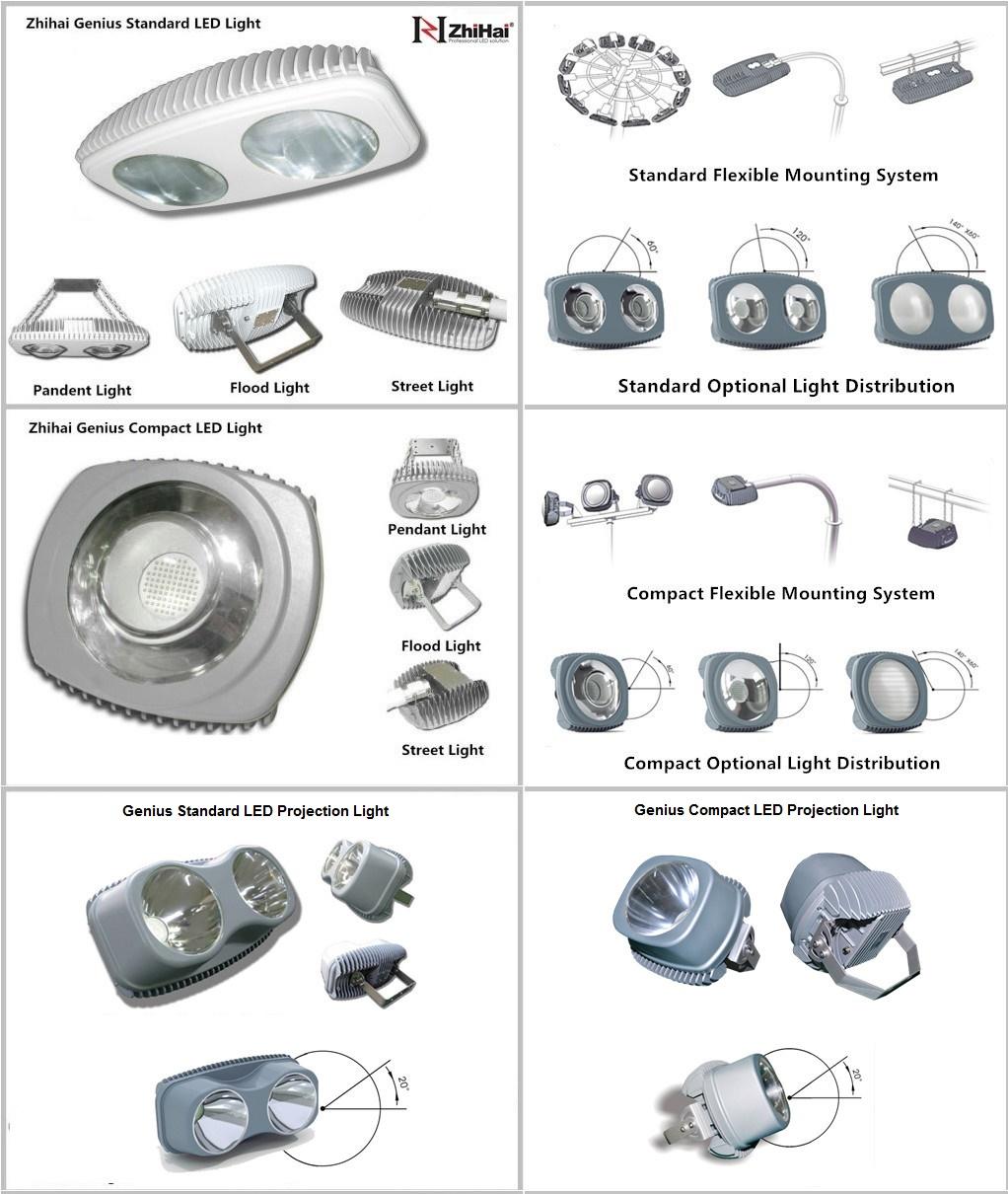 Zhihai Genius Style LED Lights