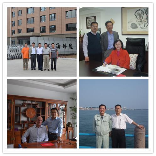 Taiwan,Japan clients