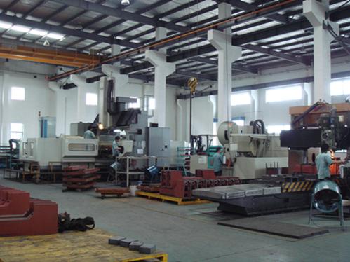 parts making