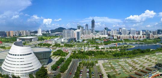 Dongguan Introduction