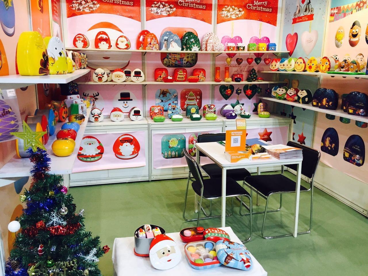 2016 HK Gift Fair 1