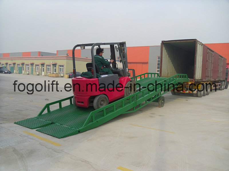 Container Loading Leveler Expert
