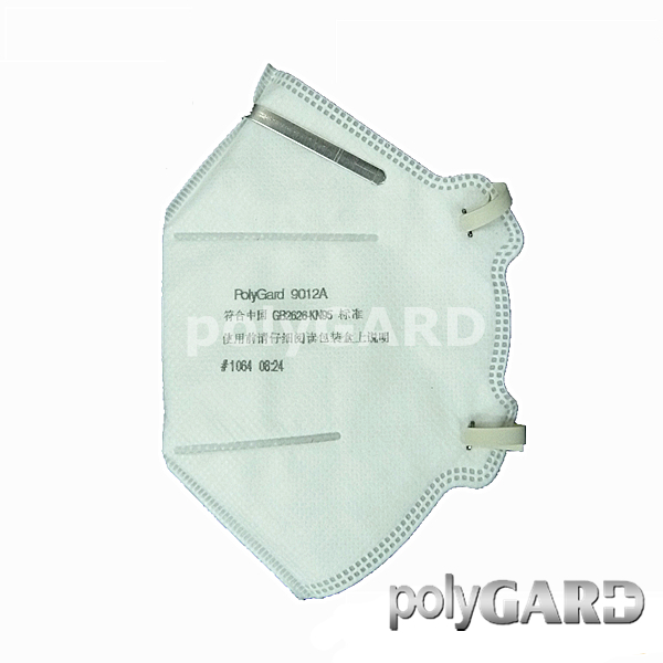 N95 Mask, Ffp2 N95 Face Masks (9011/9012, N95/Ffp2)