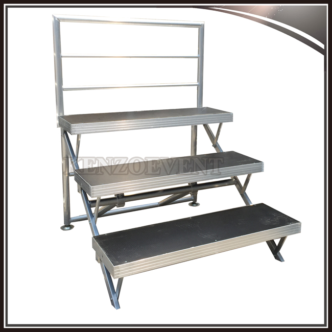 aluminum musical choral riser for sale