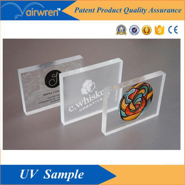 UV Sample