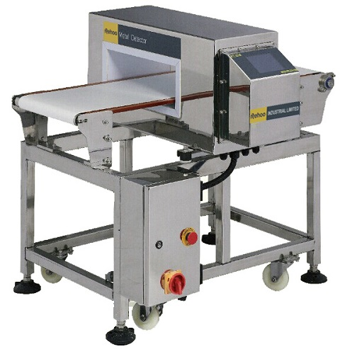 Metal Detector/ Metal Inspection Machine/ Metal Checker