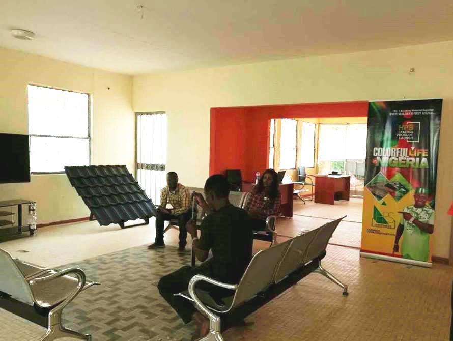 Kaduna office