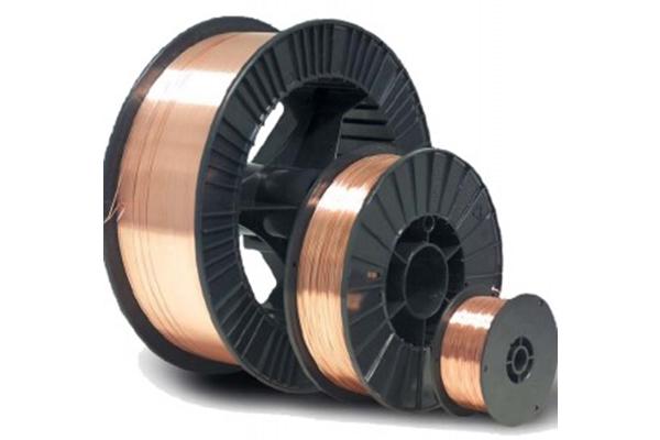 ER70S-G: CO2 gas-shield Welding Wire