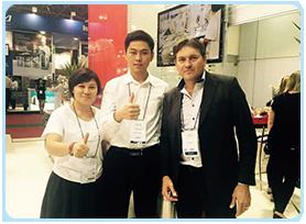 Thailand Retail, Food & Hospitality Service 2015