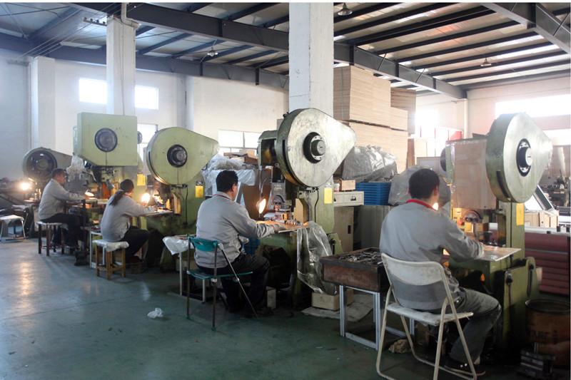 ChuangGao Workshop