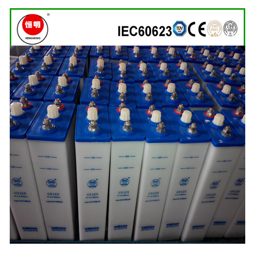 HengMing ---Specialized in NiCd Batteries