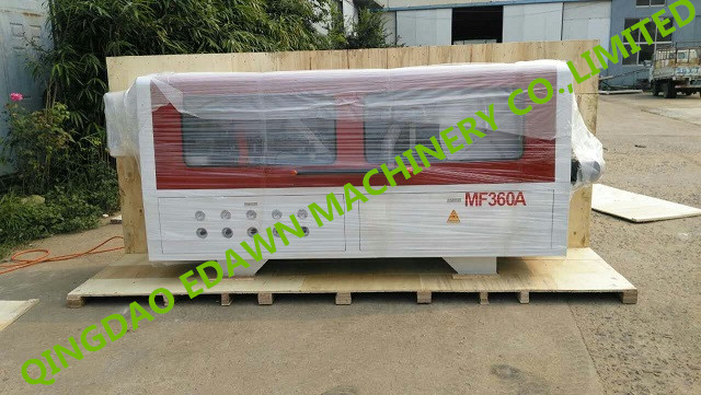 MF360A model fully-automatic edge banding machine