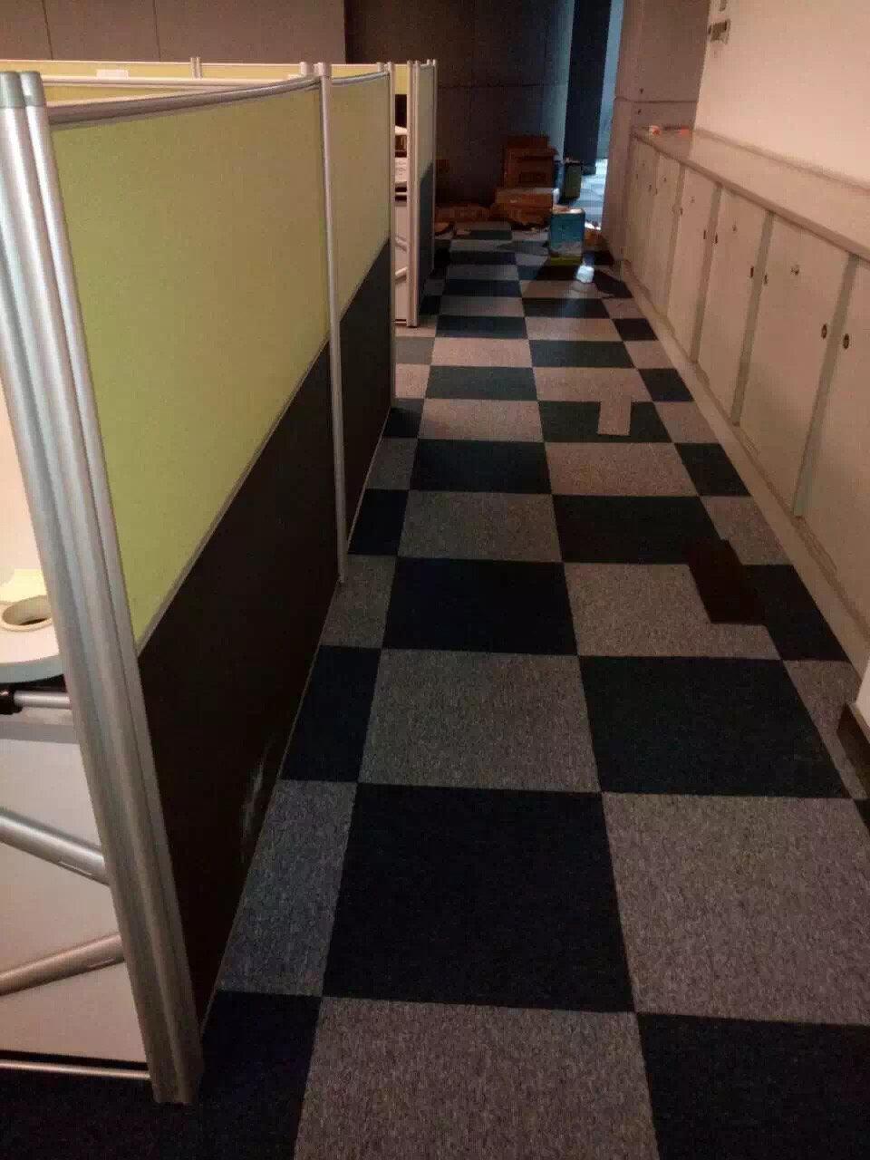 Carpet Construction