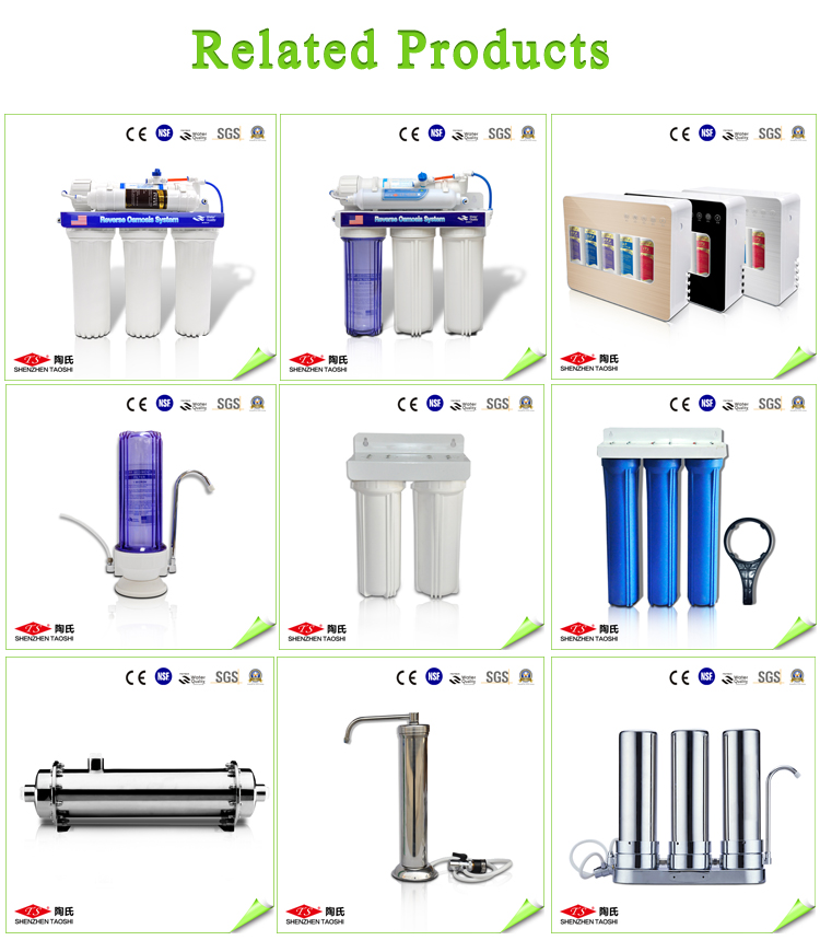 Ultrafilter Purifier