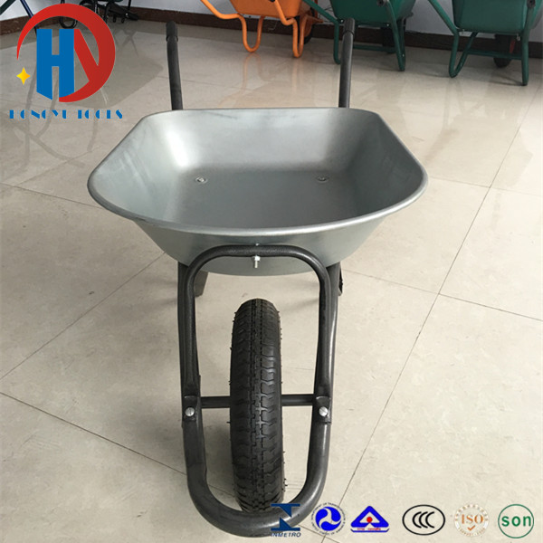 China Manufacture of High Quality Wheel Barrows