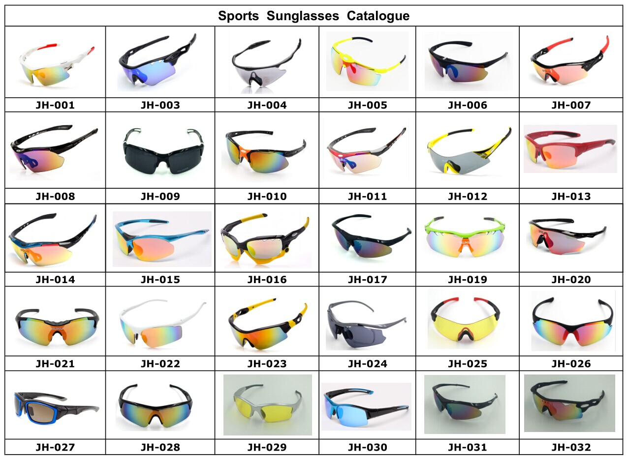 Sport sunglasses 1
