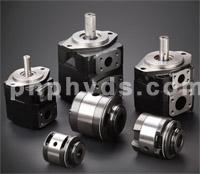 DENISON T6 Series Vane pump and Cartridge kits