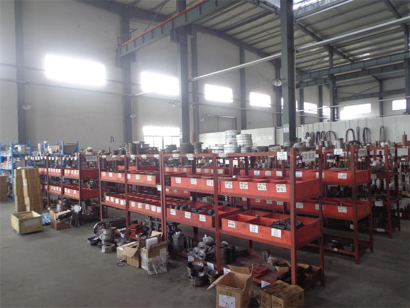 lanxi haide warehouse