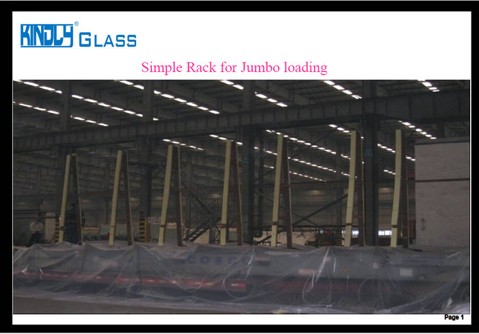 Kindlyglass for Jumbo Sizes