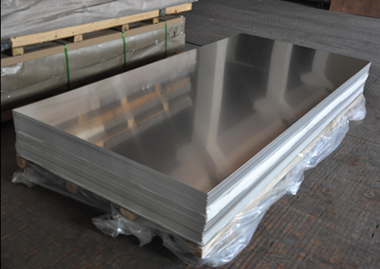Widely used 3003 aluminum sheet made for interior decoration