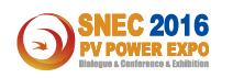 SNEC 2016