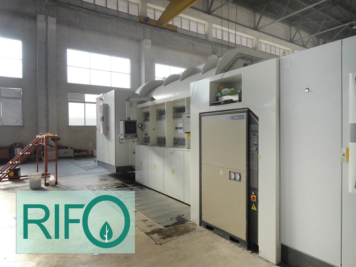 aluminum film lamination machine