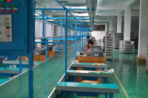 Yoohon Installing Line