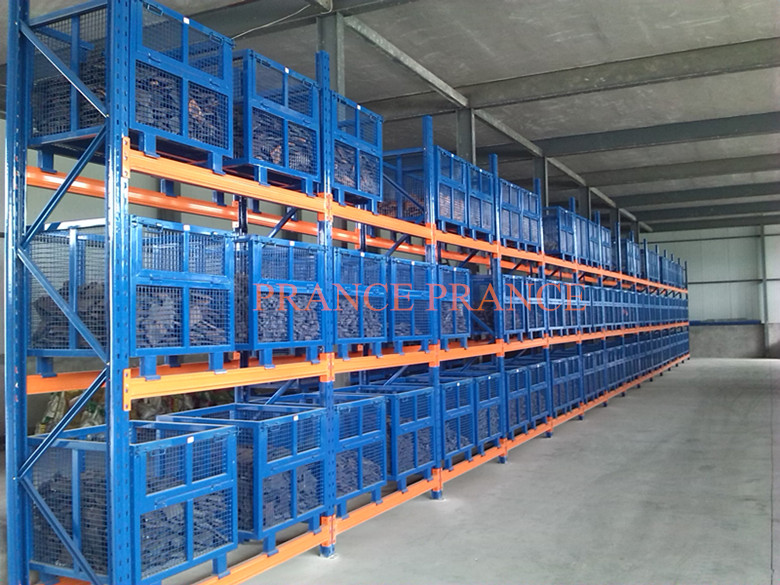 Warehouse a