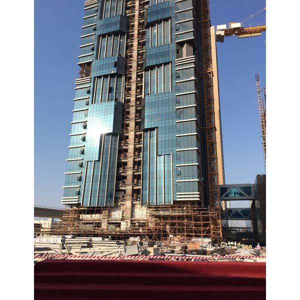 Dubai project