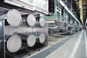 PAN fiber Production Line
