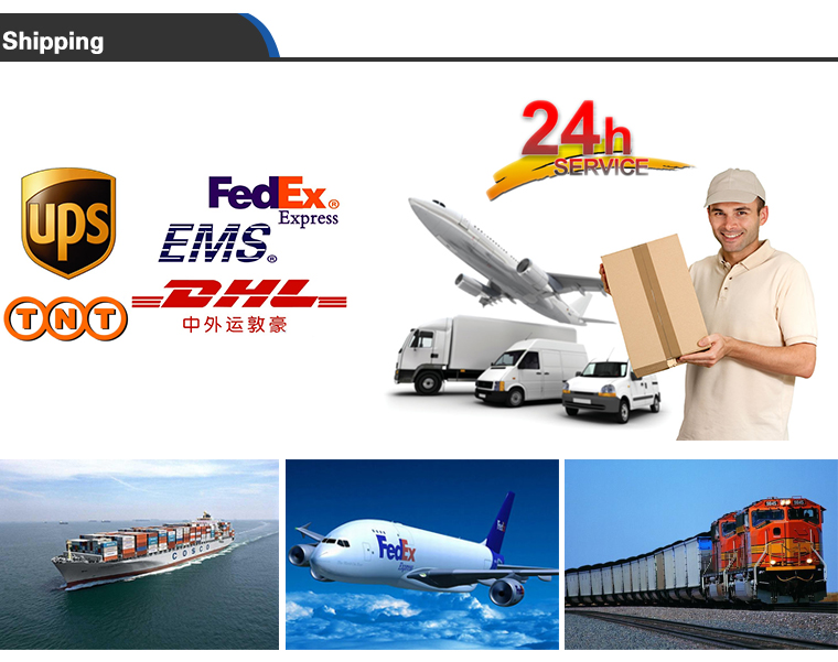 Shipping & transportation