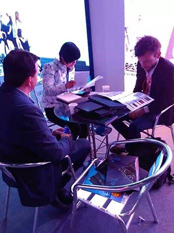 2016 Guanzhou led fair