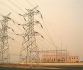 Transformer solution for 220kv power substation
