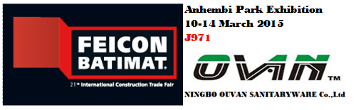 2015 FEICON BATIMAT