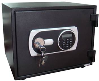 Fireproof Safe (FIRE-365EK)