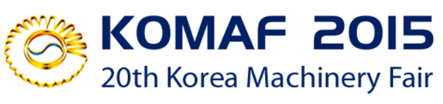 KOREA MACHINERY FAIR 2015