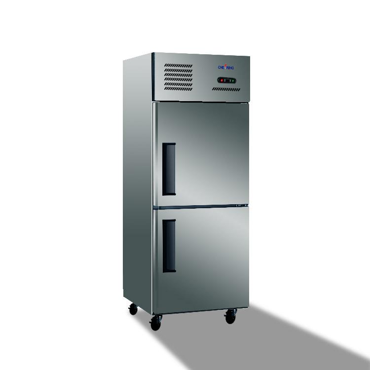 Double Door Commercial Freezer (0.8LG2)