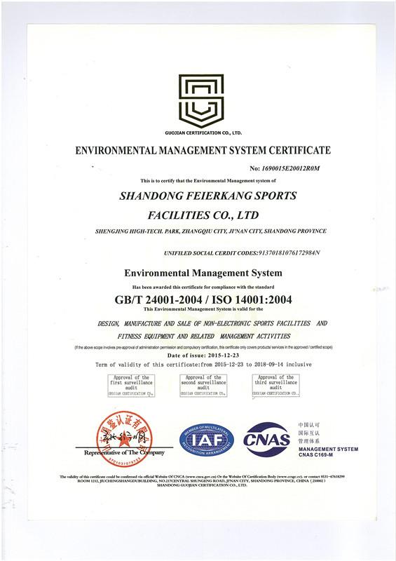 ISO 14001-EMS